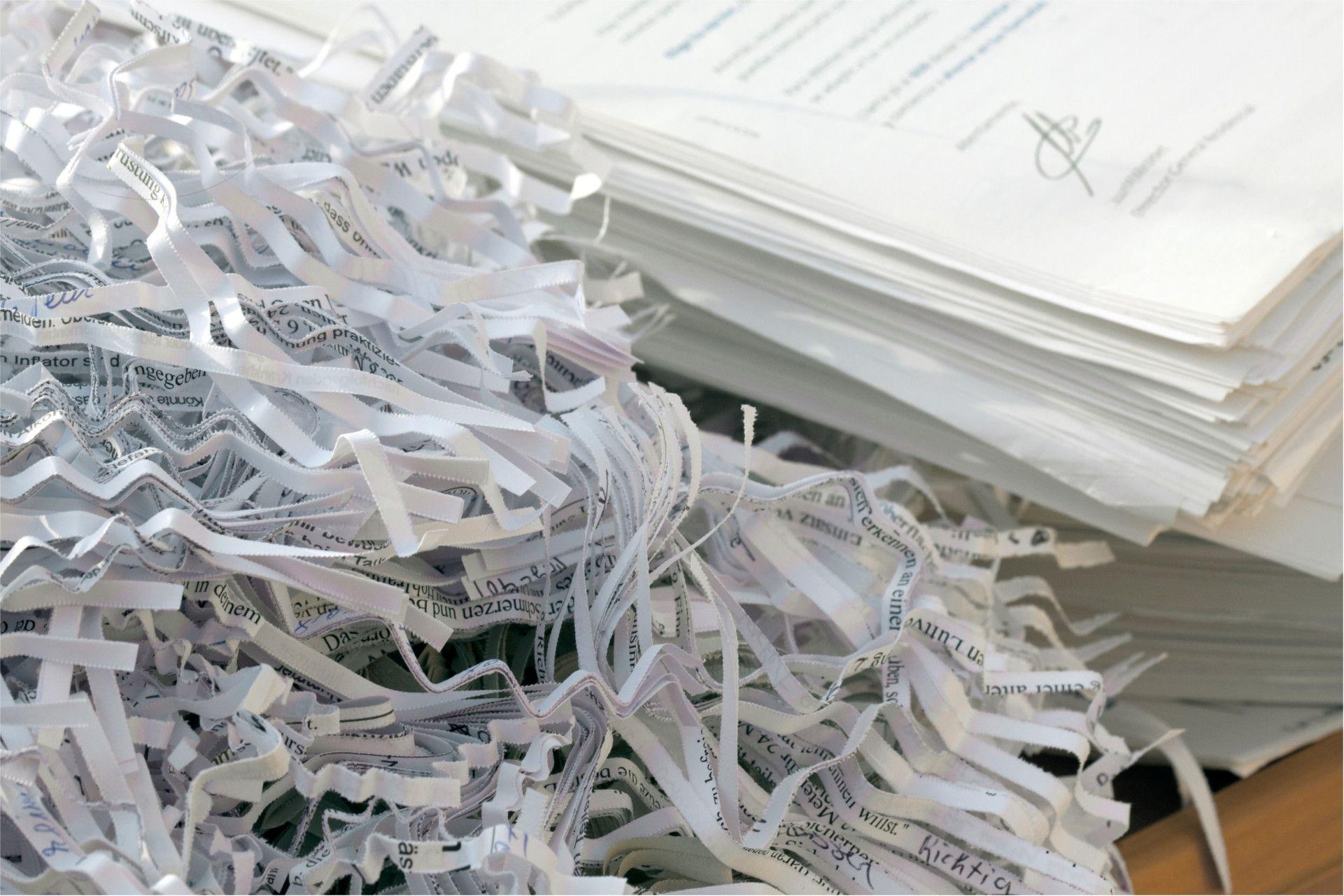 Niszczenie dokumentów PSM Lublin